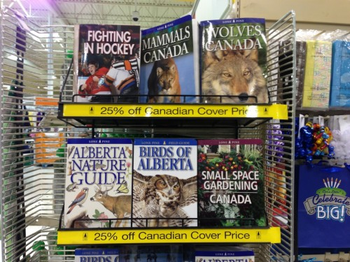 Canadian Books