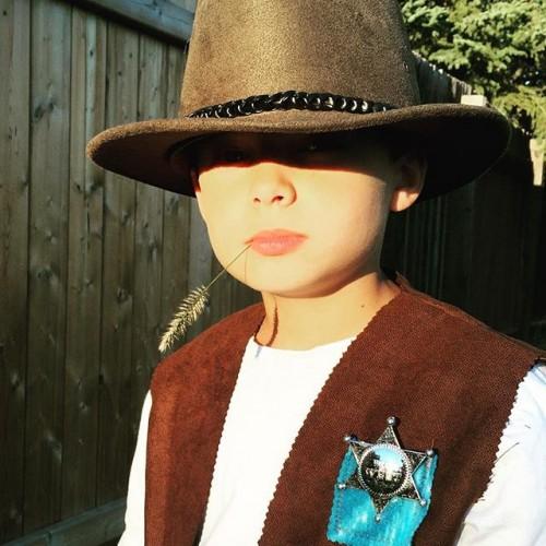 Sheriff Xavier.