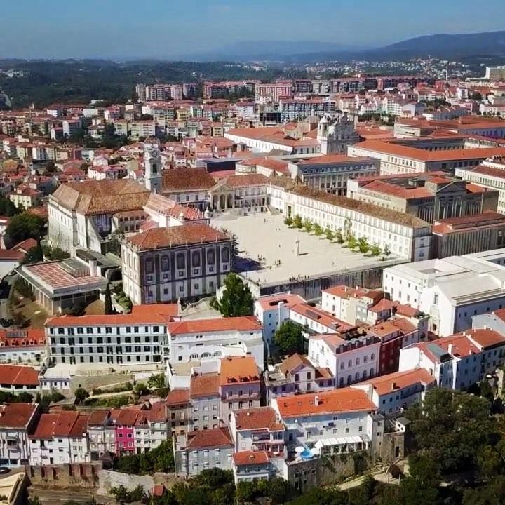 More Coimbra.