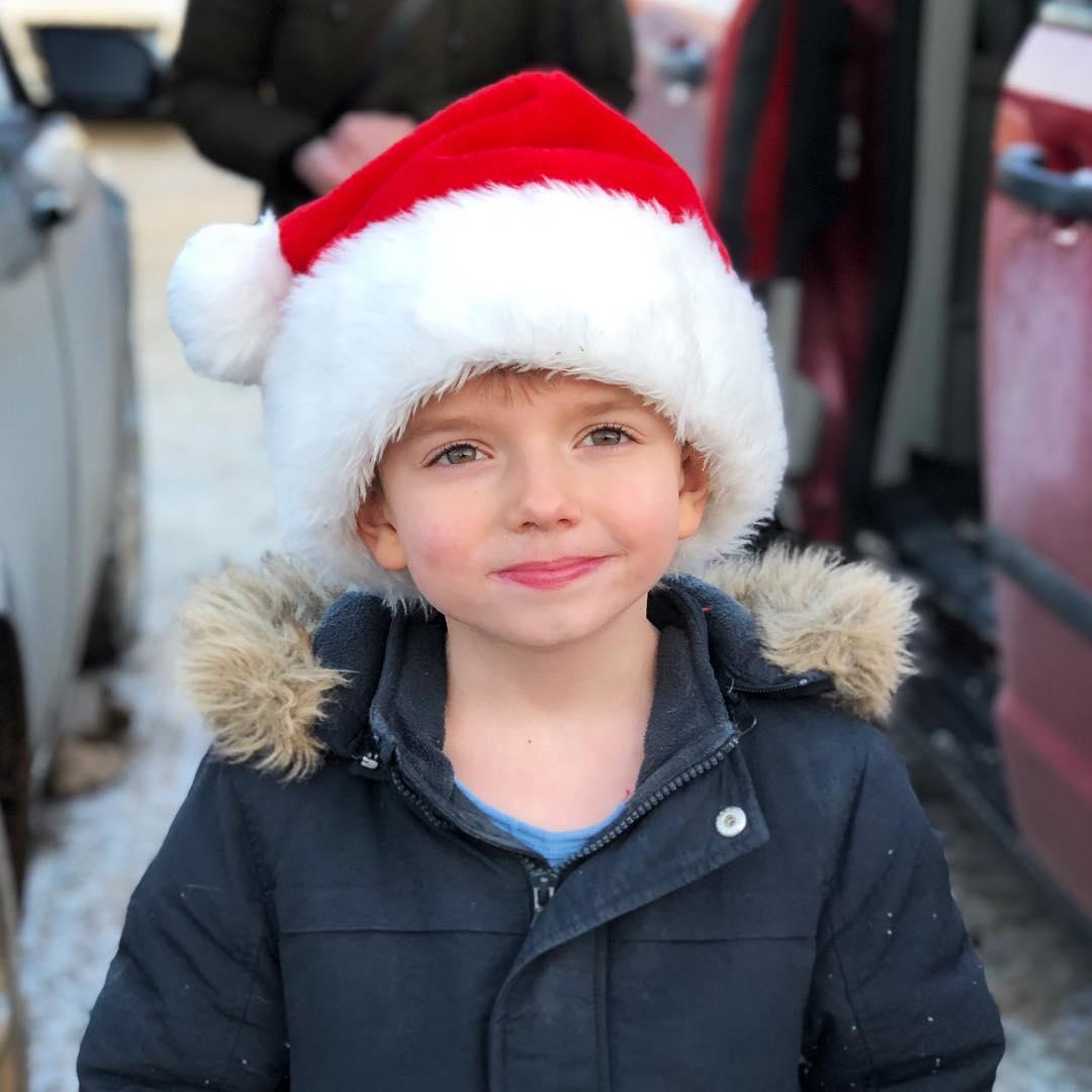 Merry Christmas Maxi.