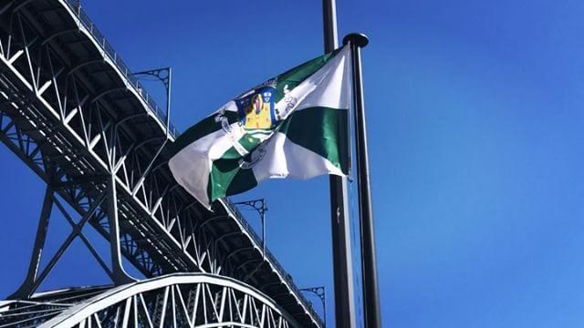 Porto flag