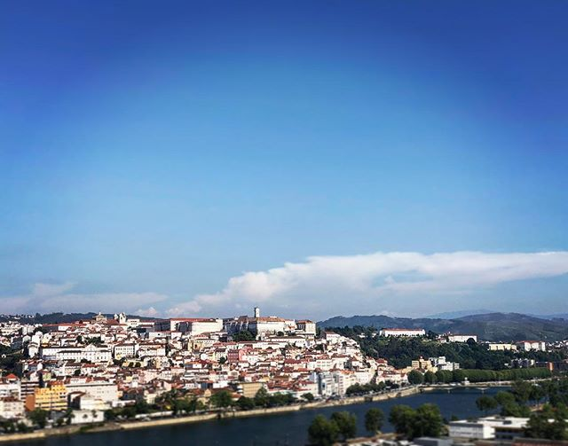 See you next year, Coimbra.