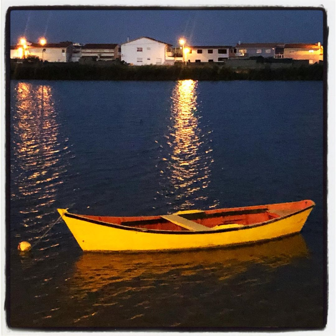 B'ys I'm gonna Instagram this boat.