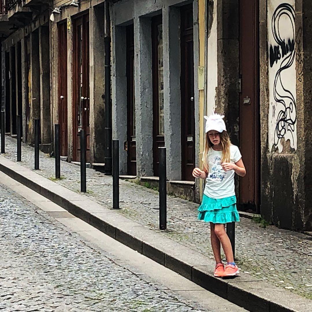Carmen in Porto