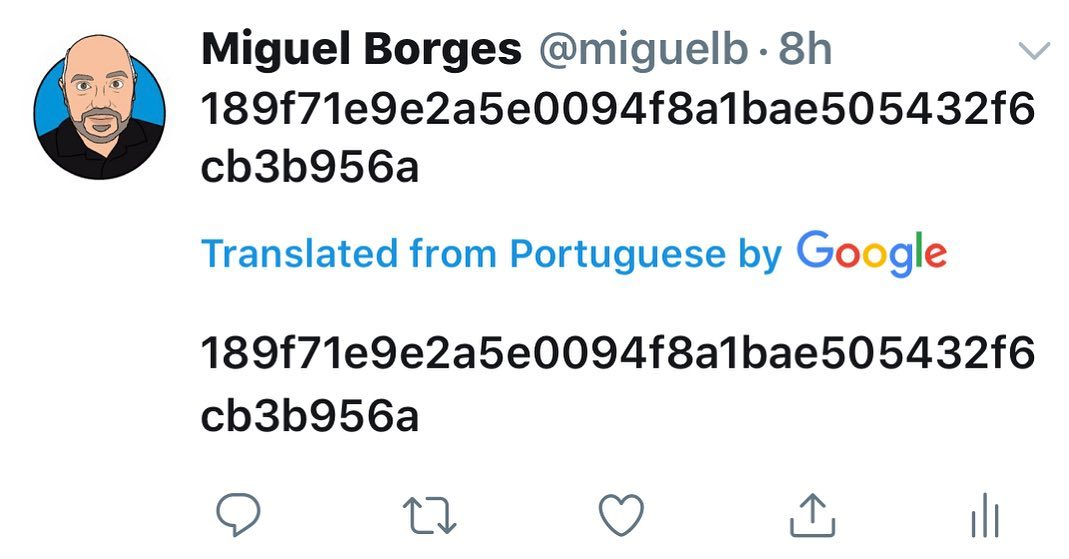 Translated from Portuguese by Google.