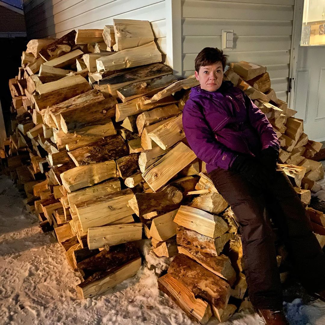 Why I married a Newfoundlander.