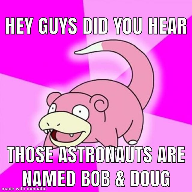 Hey guys did you hear?