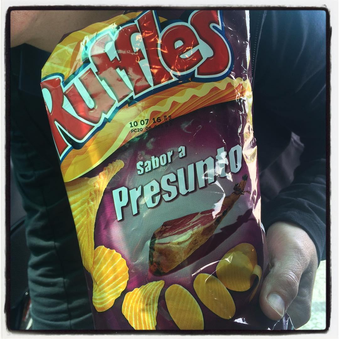 Presunto chips.