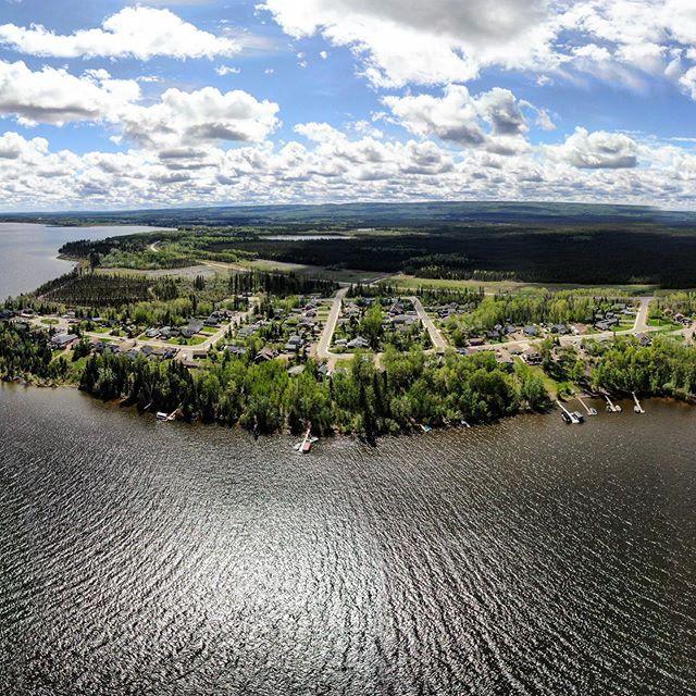 Gregoire Lake Estates #ymm
